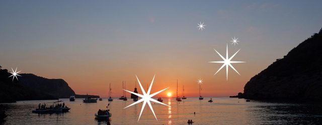 Ibiza-Stimmung